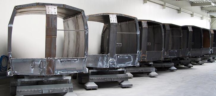 Vuilniswagens